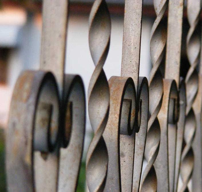 Fabricant de portails en Herault